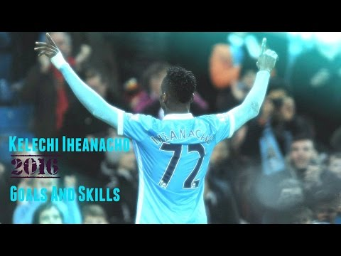 Kelechi Promise Iheanacho|| 2015-16|| Season Review