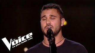 Corsica - chant traditionnel corse   Petru   The Voice 2019   Blind Audition