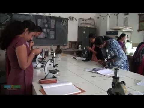 SJR Women College video cover1