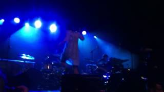 Owl Eyes - Dancer (Live at Hordern Pavilion, 2011)