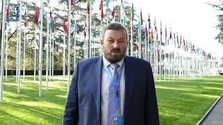 Женева. Законопроект 4128 в контексте церковных уставов Европы