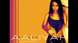 Aaliyah- I don't wanna (Screwed N Chopped)
