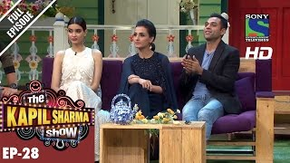 The Kapil Sharma Show  दी कपिल शर्मा शो–Episode 28 Star Cast Of Happy Bhag Jayegi  24th July 2016
