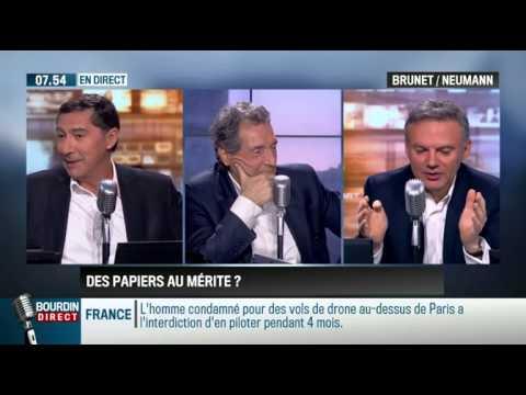 """Existe-t-il une """"régularisation au mérite"""" en France ?"""