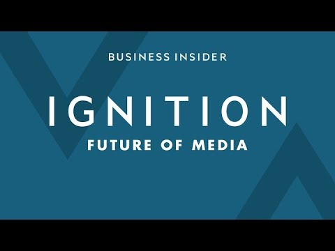 IGNITION 2017 LIVE – Day Two: Morning Session