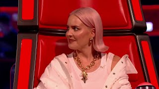 # the voice anne marie 2002 #FC