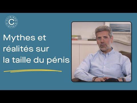 Uretère dans le pénis