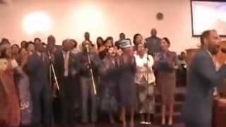 Keep On The Firing Line (Mt Zion Apostolic Youth Choir)