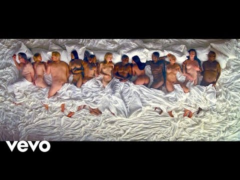 Famous (Song) by Kanye West and Rihanna