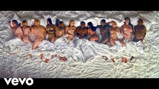 Kanye West & Rihanna & Swizz Beats - Famous (Explicit)