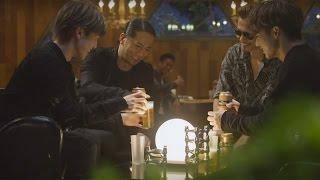 まるで「EXILE TRIBE」飲み会!3時間カメラ回しっぱなしのメーキング映像披露!「サントリー ザ・モルツ」新CM発表イベント2