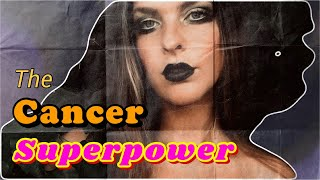 The Power of Cancer // Superpower