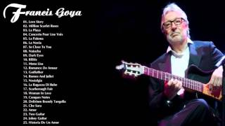 Francis Goya Greatest Hits | The Best Of Francis Goya | Best Instrument Music