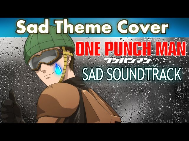 One-punch-man-emotional-soundtrack