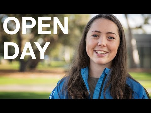 Why should you be at Monash Open Day 2017?