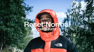Reset Normal | David Djite by The North Face
