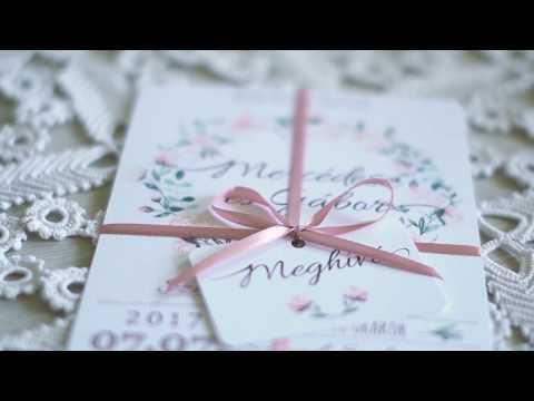 Merci és Gábor Esküvő videó Highlights - Esküvő film letöltés