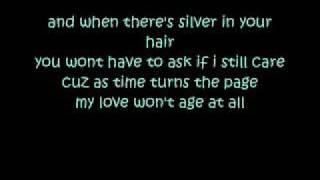 Lời dịch bài hát I Swear - John Michael Montgomery