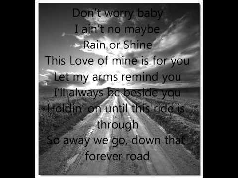 Música Forever Road