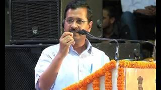 CM Sh. Arvind Kejriwal's speech on Babasaheb Dr. Bhimrao Ambedkar Jayanti.