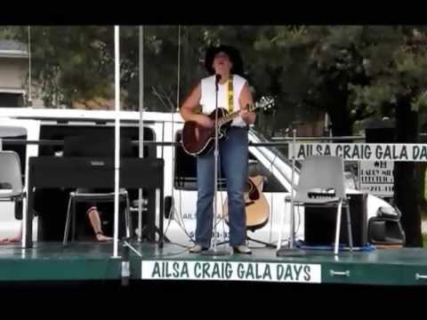 Ailsa Craig, Gala Days