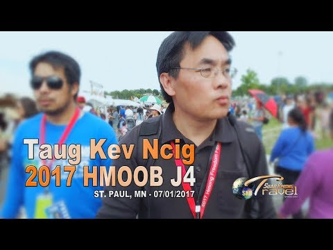 SUAB HMONG TRAVEL:  Taug kev ncig hauv 2017 HMOOB J4 nyob rau nroog St. Paul, MN - 07/01/2017