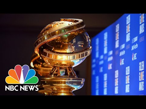 Golden Globes Facing Diversity Concerns | NBC Nightly News