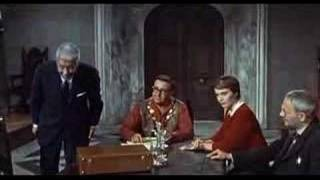 The Mouse That Roared (1959) Video