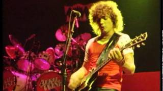 April Wine - Crash And Burn - (Live at Hammersmith Odeon, London, UK, 1981)