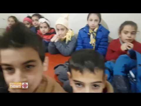 Vidéo de Ibrahim Alsabagh
