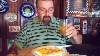 My review of Edison's Pizza Kitchen and Edison's Pub in Tremont