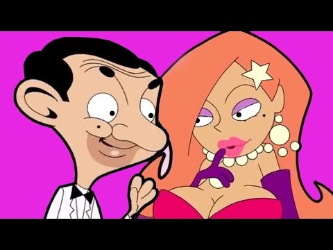 Mr Bean Full Episodes & Bean Best Funny Animation Cartoon for Kids & Children w/ Movies for Kids