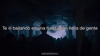 The Weeknd ; Save Your Tears - español