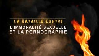 L'IMMORALITE SEXUELLE ET LA PORNOGRAPHIE