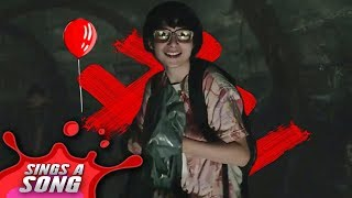Richie Sings A Song Ft. Pennywise (Stephen King's 'IT' Parody) - Video Youtube