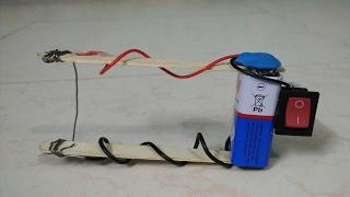 How to make a plastic foam cutter (A.K DIGITAL's)