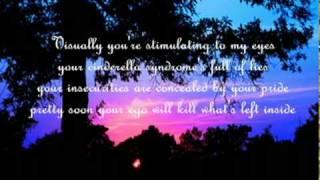 beautiful - 10 years (with lyrics)