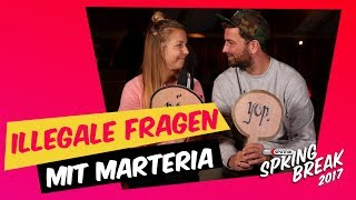 Marteria   Illegale Fragen @ SPUTNIK SPRING BREAK FESTIVAL