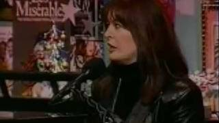 Ann Hampton Callaway on the Rosie O'Donnell Show