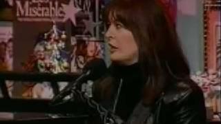Ann Hampton Callaway on the Rosie O'Donnell Show