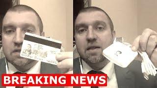 Дмитрий ПОТАПЕНКО - Чипирование россиян: электронные паспорта с 2021 года.