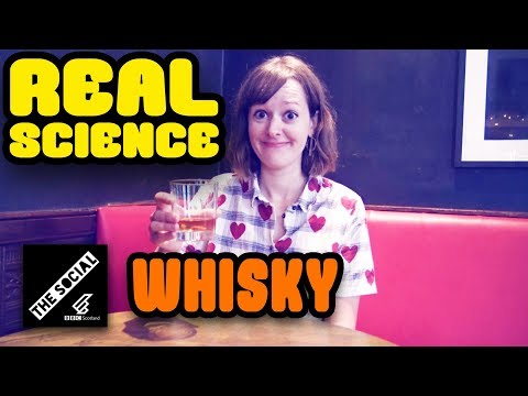 How Should You Drink Whisky? | Real Science