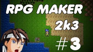 RPG Maker 2003 Tutorial