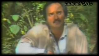 Masood Malik (PTV) -Hum Tum hon gey badal ho ga raqs