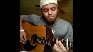 (Kane brown cover) Forgetting is the hardest part: by Tyler Guthrie