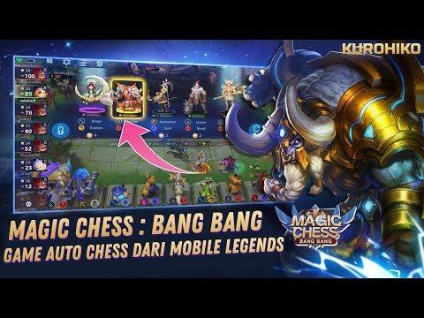 mp4 Auto Chess Mobile Legend, download Auto Chess Mobile Legend video klip Auto Chess Mobile Legend
