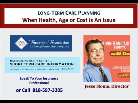Short-Term Care Insurance