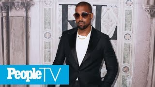 Nick Cannon Responds To Kanye West's Social Media Rant | PeopleTV