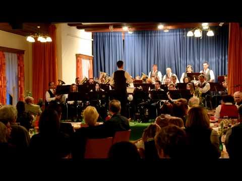 Video: Wunschkonzert in Wildalpen 2012 (Thalia)