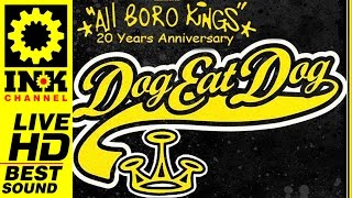 DOG EAT DOG - Full Concert - Greece 2014